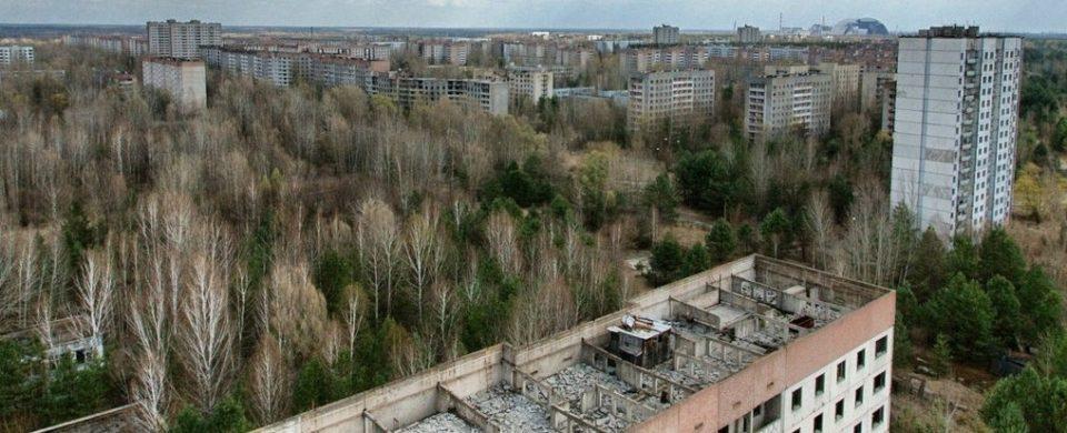 Pripjat, Prypyat, Cernobyl